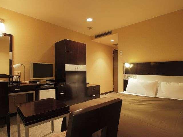 Obihiro Natural Hot Springs Fukui Hotel
