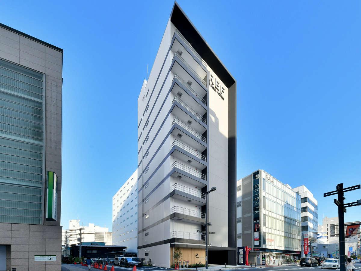 レフ大宮 by ベッセルホテルズ