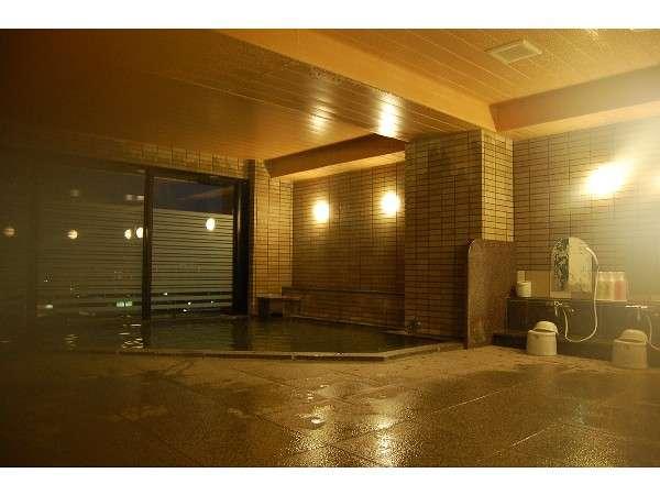 金沢の街並みを一望できる展望大浴場!ゆったりとおくつろぎくださいませ♪