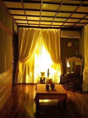 Healing lodge for only woman GUEST HOUSE MIRUKU-YA