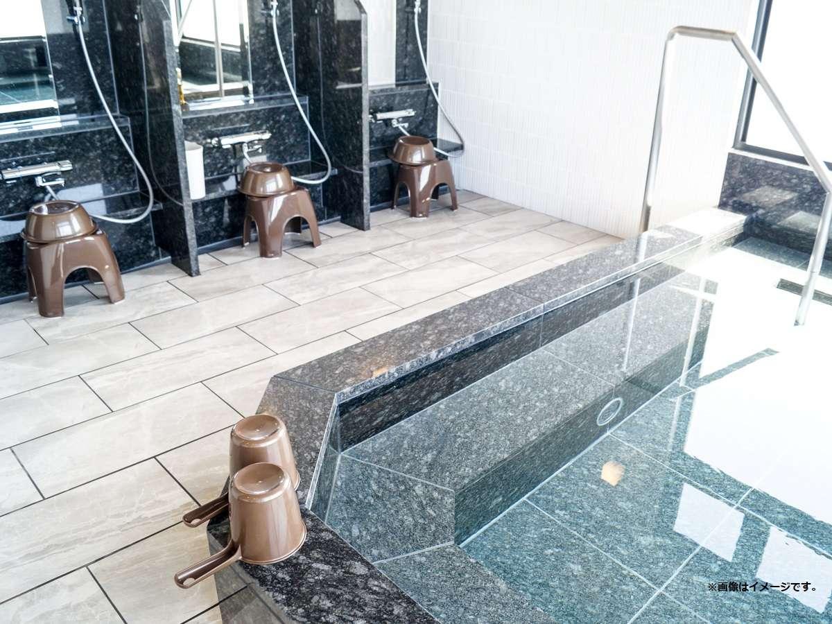 ◆大浴場◆※画像はイメージです。