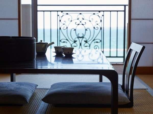 海の奏でる癒しの宿・リゾートホテル美萩