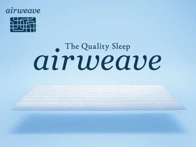 ◆コンフォートルーム限定◆エアウィーヴ導入 極上な寝心地をぜひ体感してください。