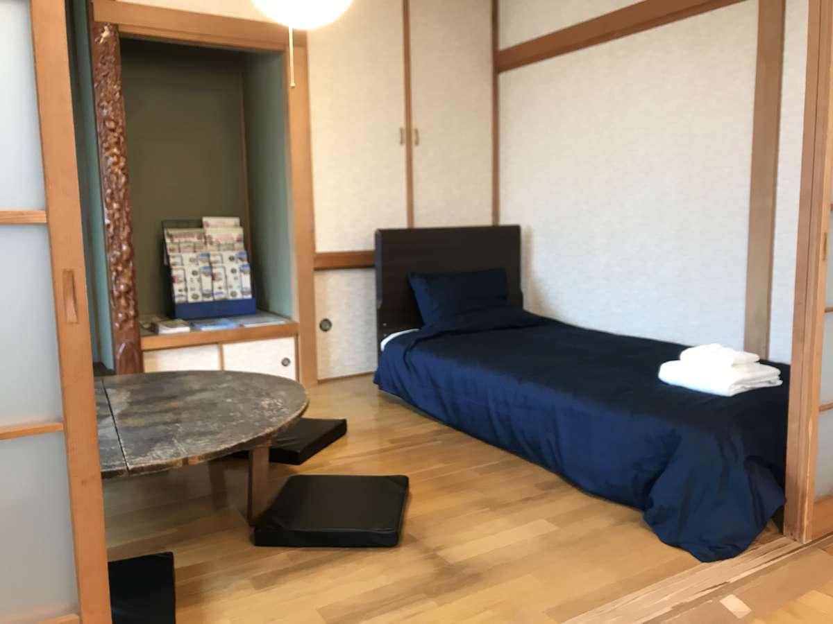 リビング+ベッドルーム1