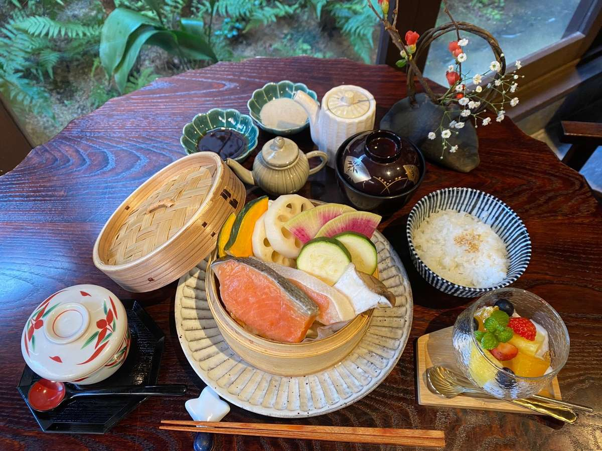 Japanese Guesthouse Ikoi-no-Ie