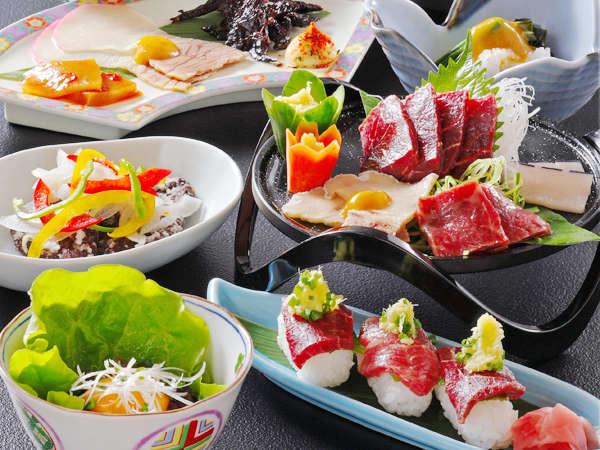 くじらを初めて口にする方に食べやすい鯨料理!