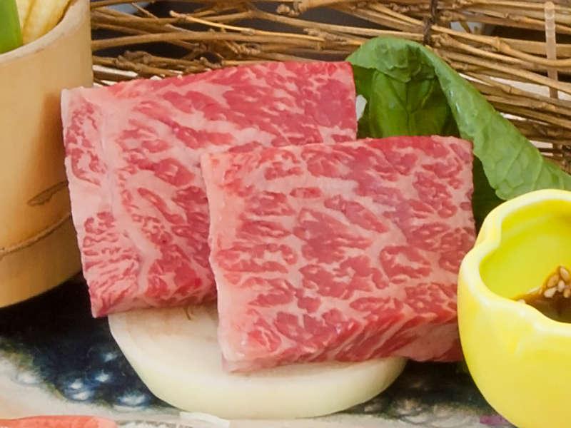 秋田錦牛イメージ※内容はプランによって異なります。