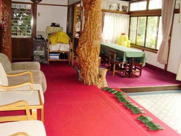 A tourist home Miharashi