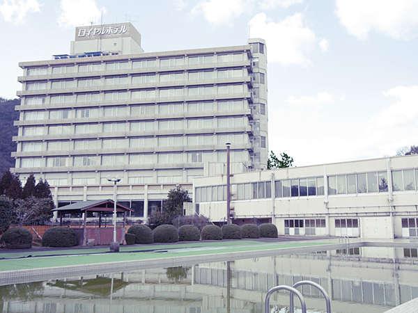 鳥取県東伯郡三朝町大瀬1210 三朝ロイヤルホテル -01
