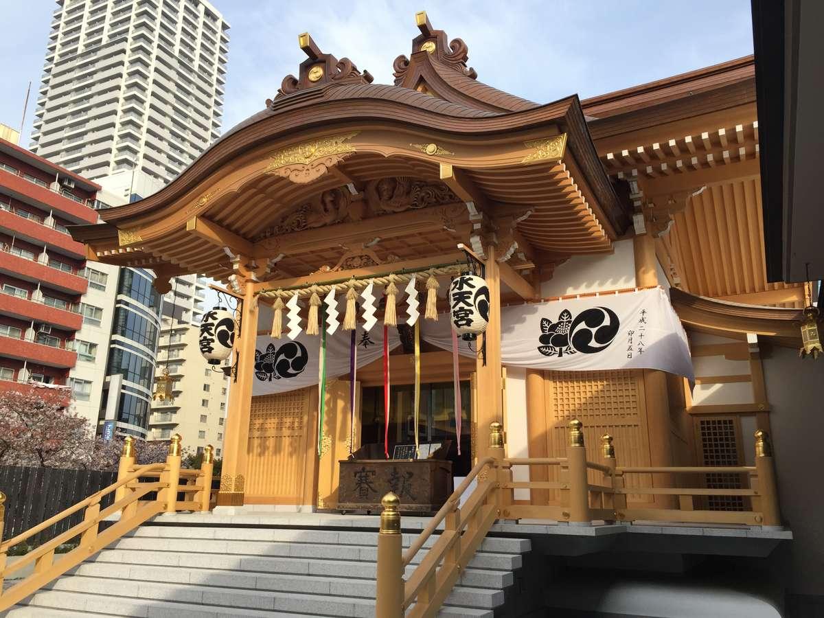 ホテル法華イン日本橋の写真 - 宿泊予約は<じゃらん>