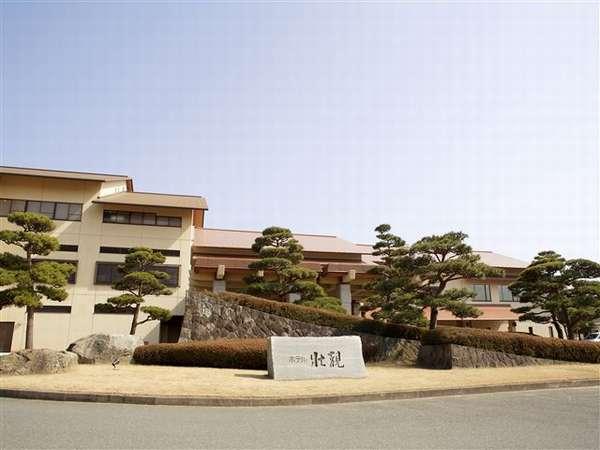 大江戸温泉物語 松島温泉 ホテル壮観