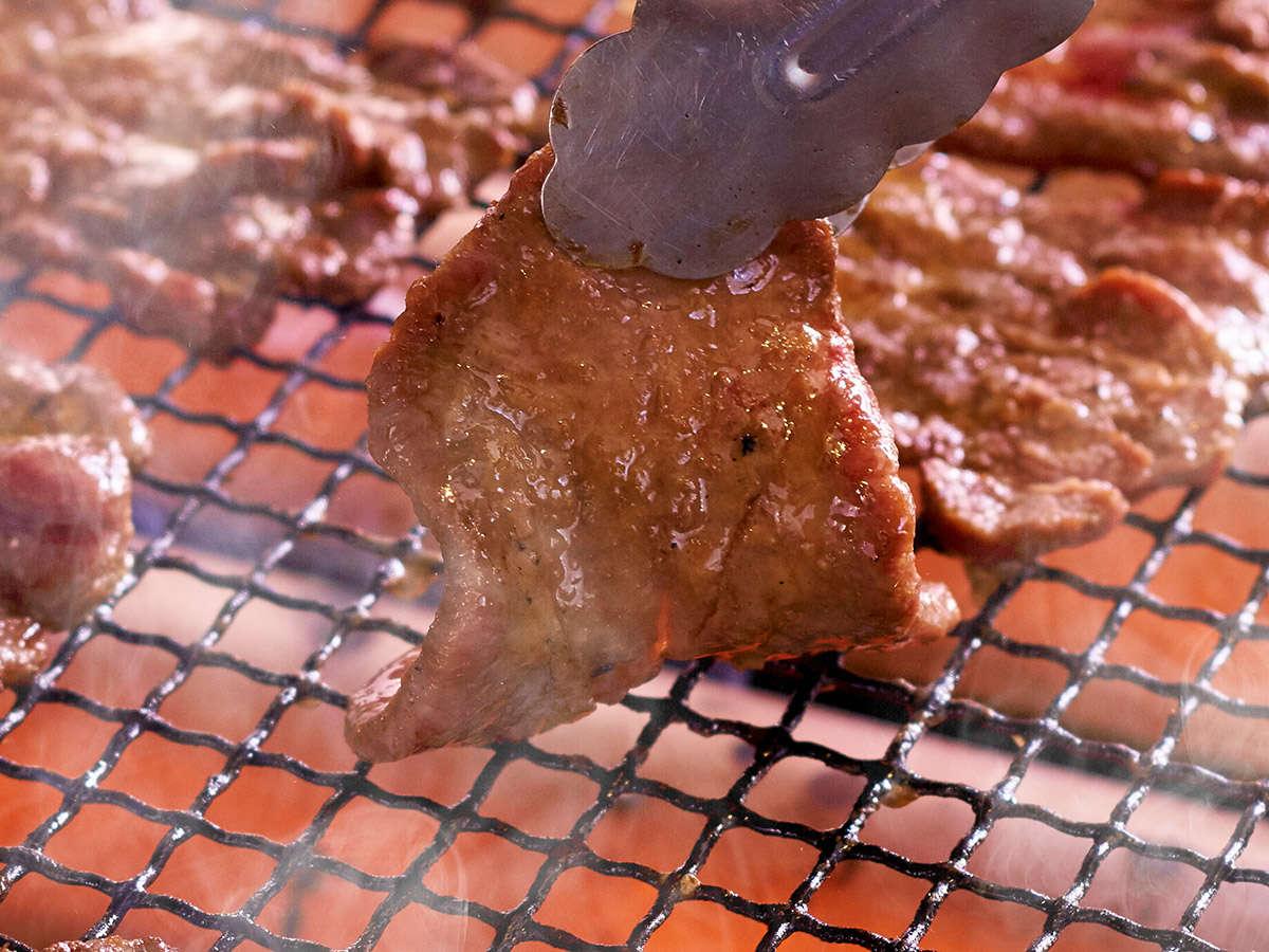 【★2021秋の料理フェア★】牛タン焼き※イメージ