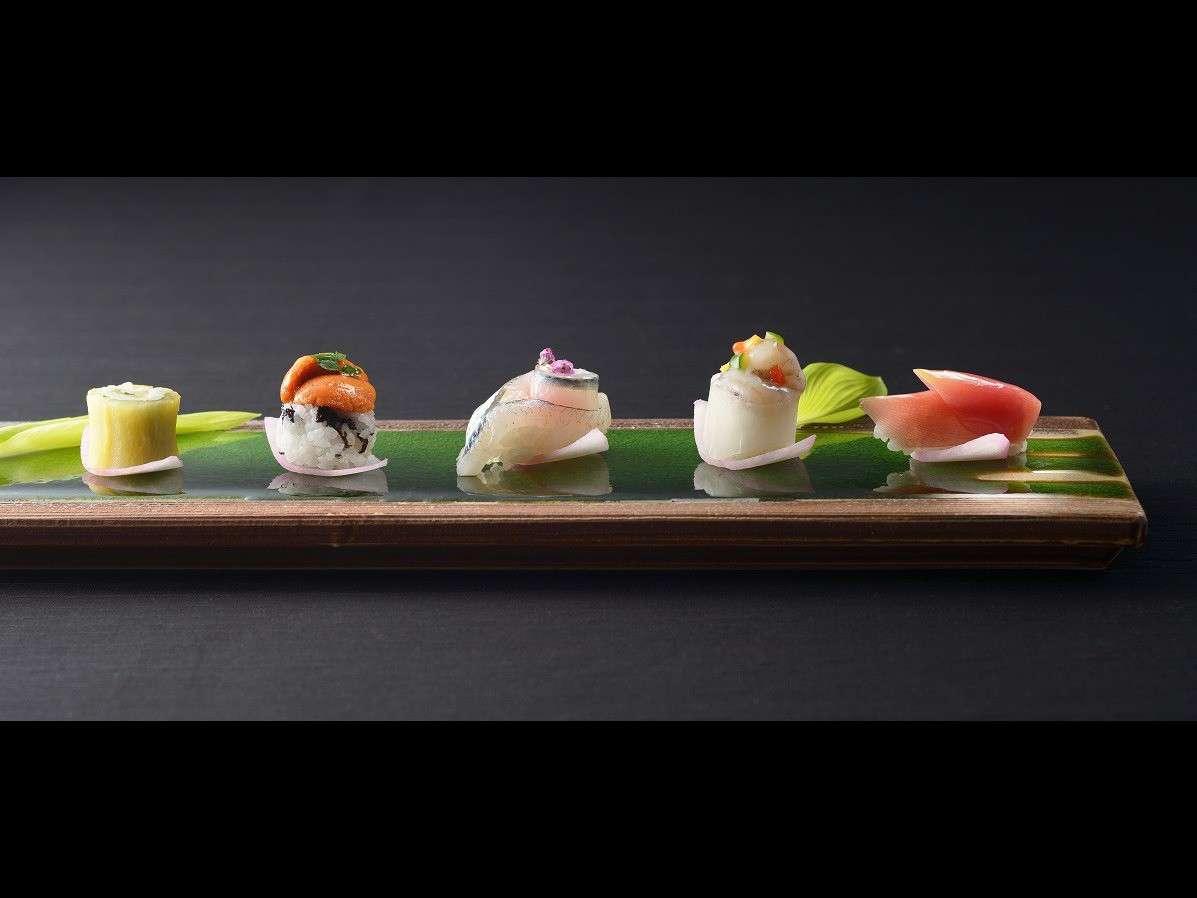 和食 イメージ