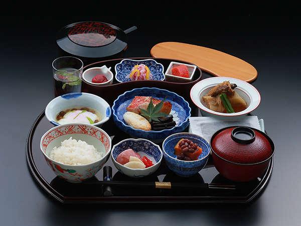 日本料理「はや瀬」和定食