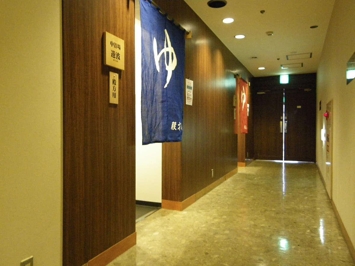 Kokura Tokyu Inn