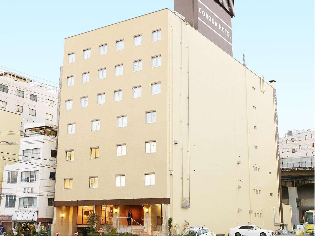 JR新大阪駅【東口】北側階段から右手方向へ徒歩2分◎