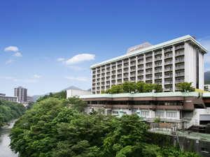 大江戸温泉物語鬼怒川観光ホテル