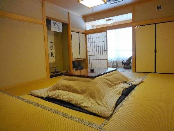 客室(1例)