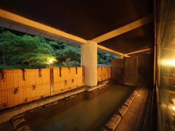 大浴場付露天風呂