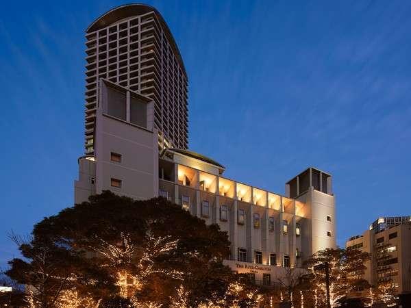 [クリスマス]大阪・夜景が綺麗なホテル5選