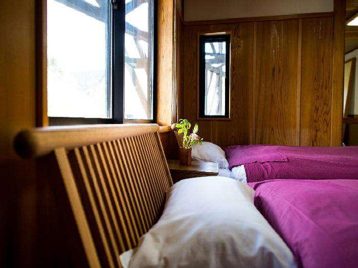 京都西川製・ベッド&枕