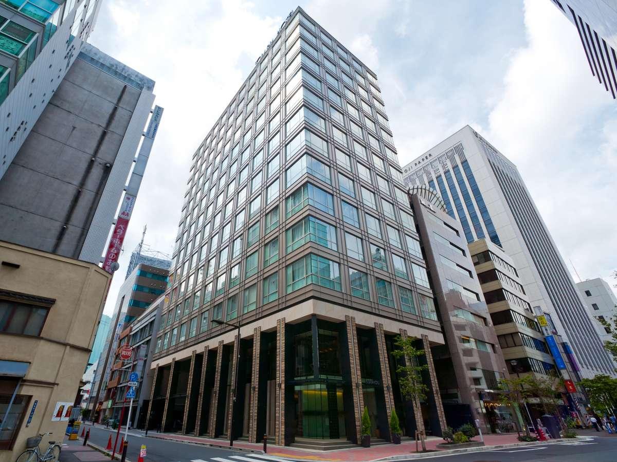 Solaria Nishitetsu Hotel Ginza
