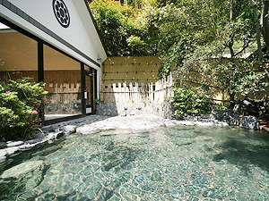 大浴場 露天風呂 ~白珠の湯~