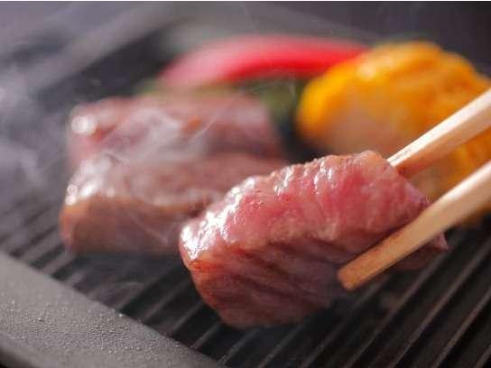 [最等級]飛騨牛ステーキを本場飛騨高山で召し上がれ