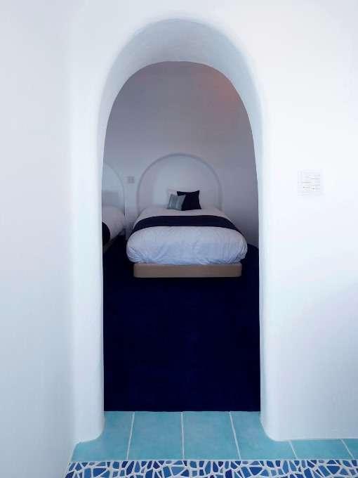 エグゼクティブスイート Santorini