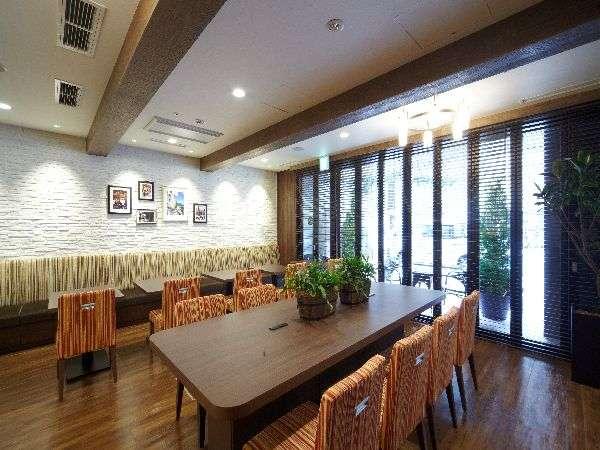 ◆レストラン会場