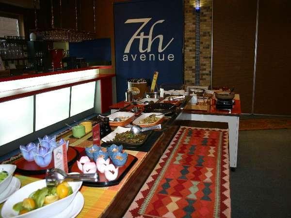 宴会や展示会、そしてライブと様々な用途で使用できるフリースペース7thアベニュー