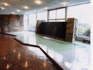 【三井別館】広い大浴場が自慢です♪