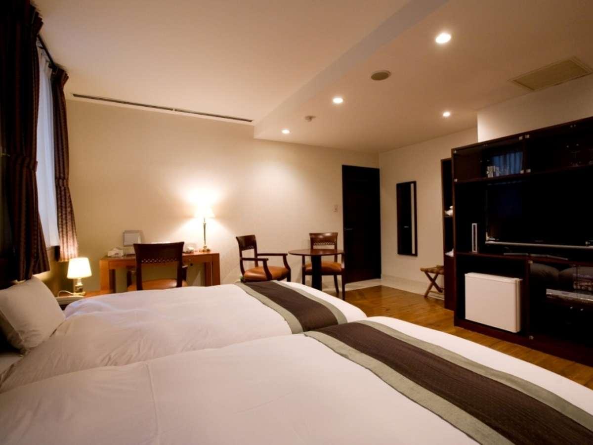 1室のみの特別なお部屋。記念日や大切な日に利用したい☆