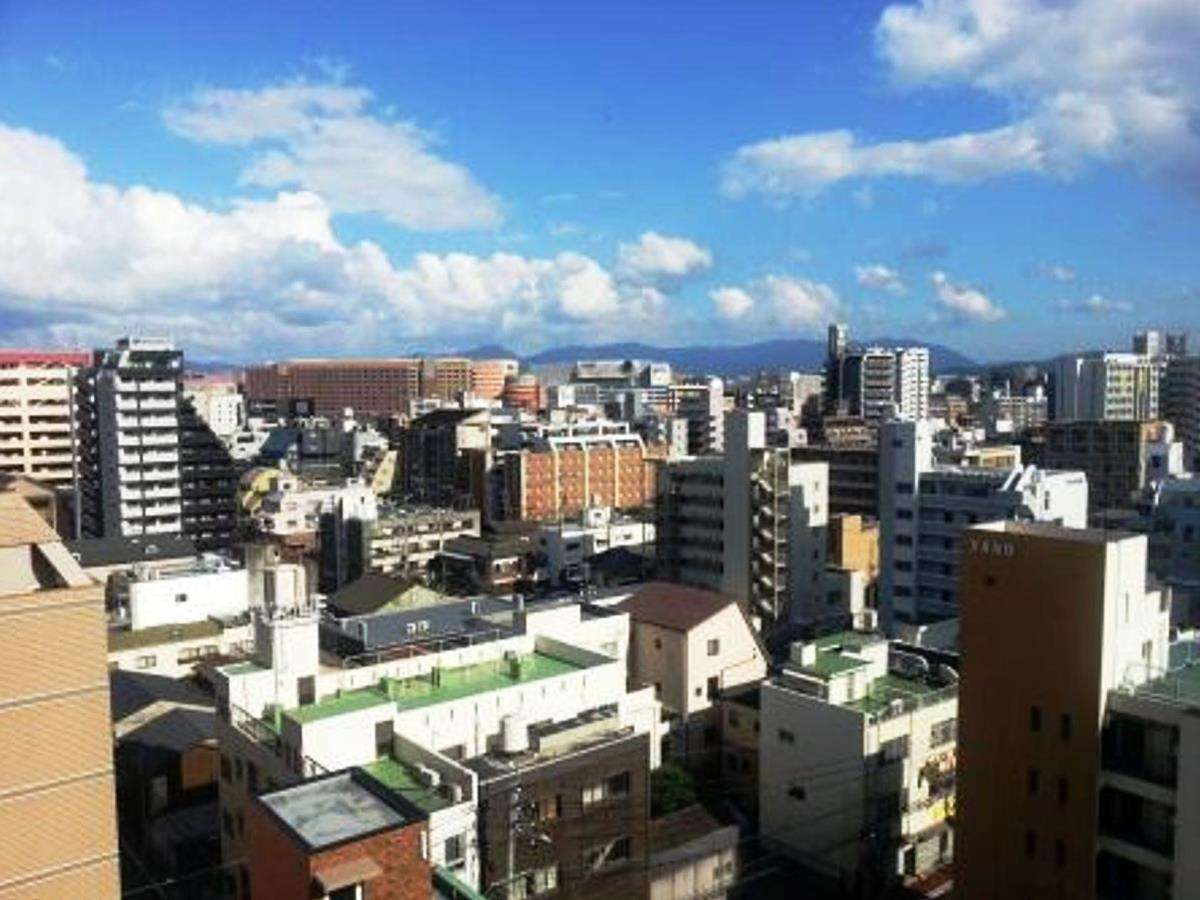 Fukuoka Arty Inn