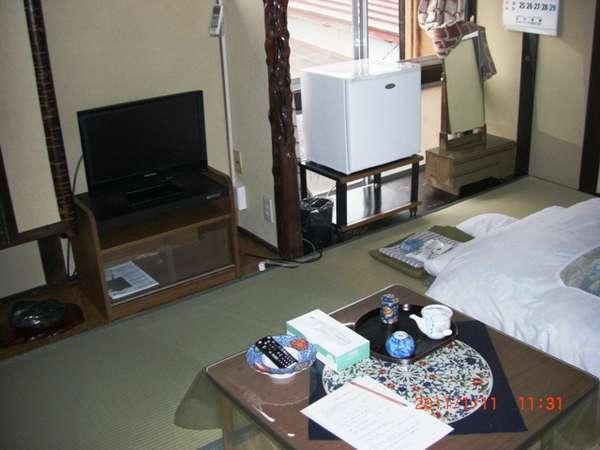 和室6畳(梅の間)