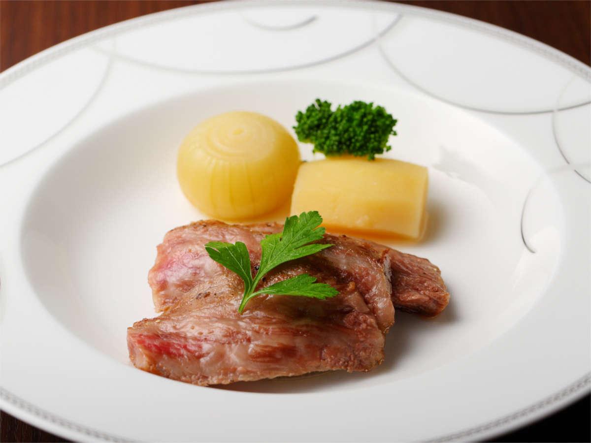 御食事処「思いのまま」お料理一例