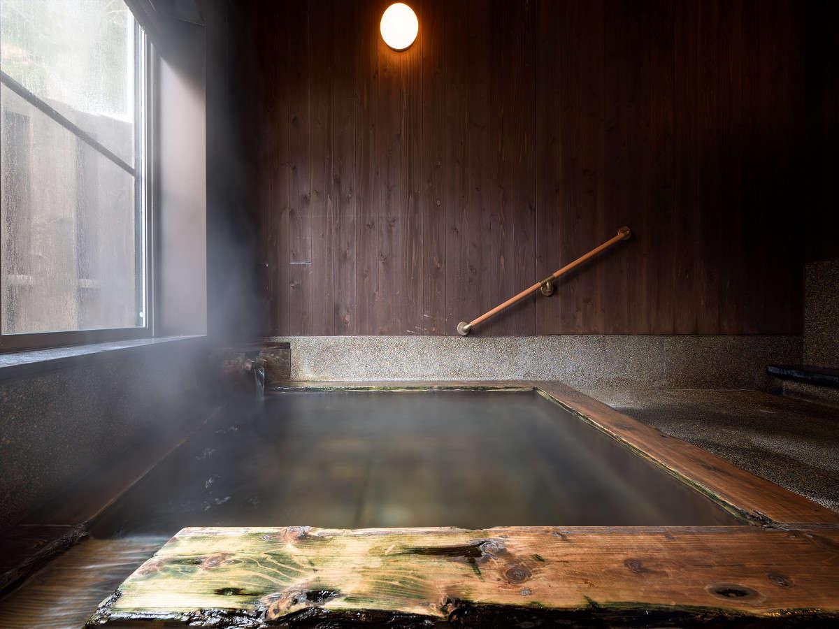 貸切風呂【子宝の湯】※一日三組限定