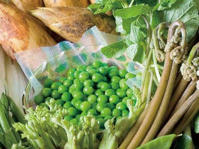 ◆青森の素材を使ったお料理をご用意※イメージ