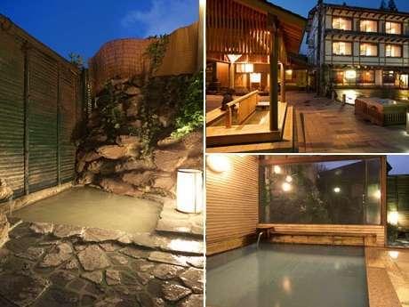 Ryokan Tamura -Japanese style inn Kusatsu Onsen