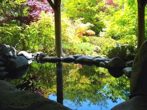 信州佐久春日温泉自然体感リゾート かすがの森