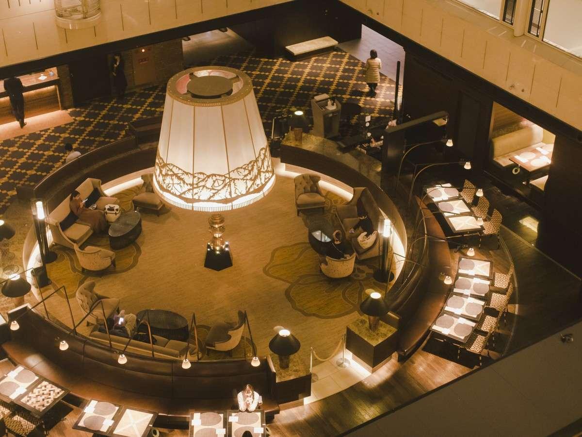 ホテルでの過ごし方 イメージ