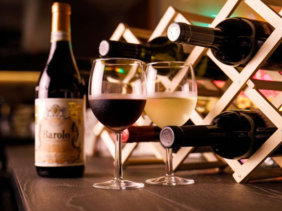 イタリアンにあうワインをご提供します|ホステルKIKKA東京