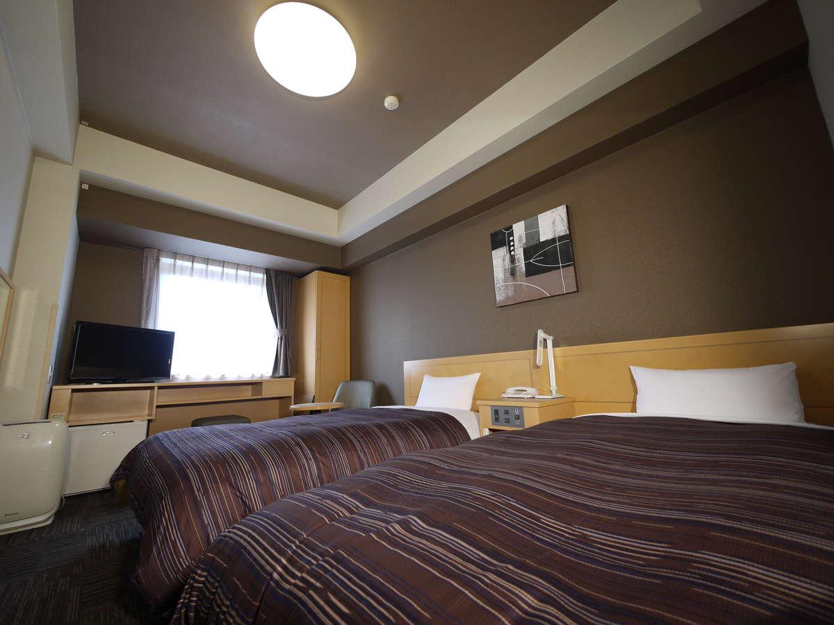 Natural Hot Spring Hotel Grantia Hakodate Ekimae