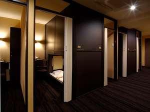 Cabin Hotel Hakata