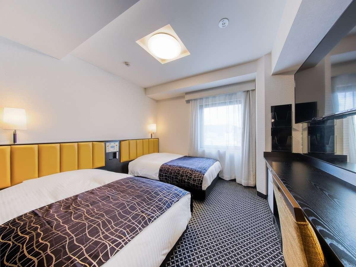 APA HOTEL Hiroshima-Ekimae Oohashi