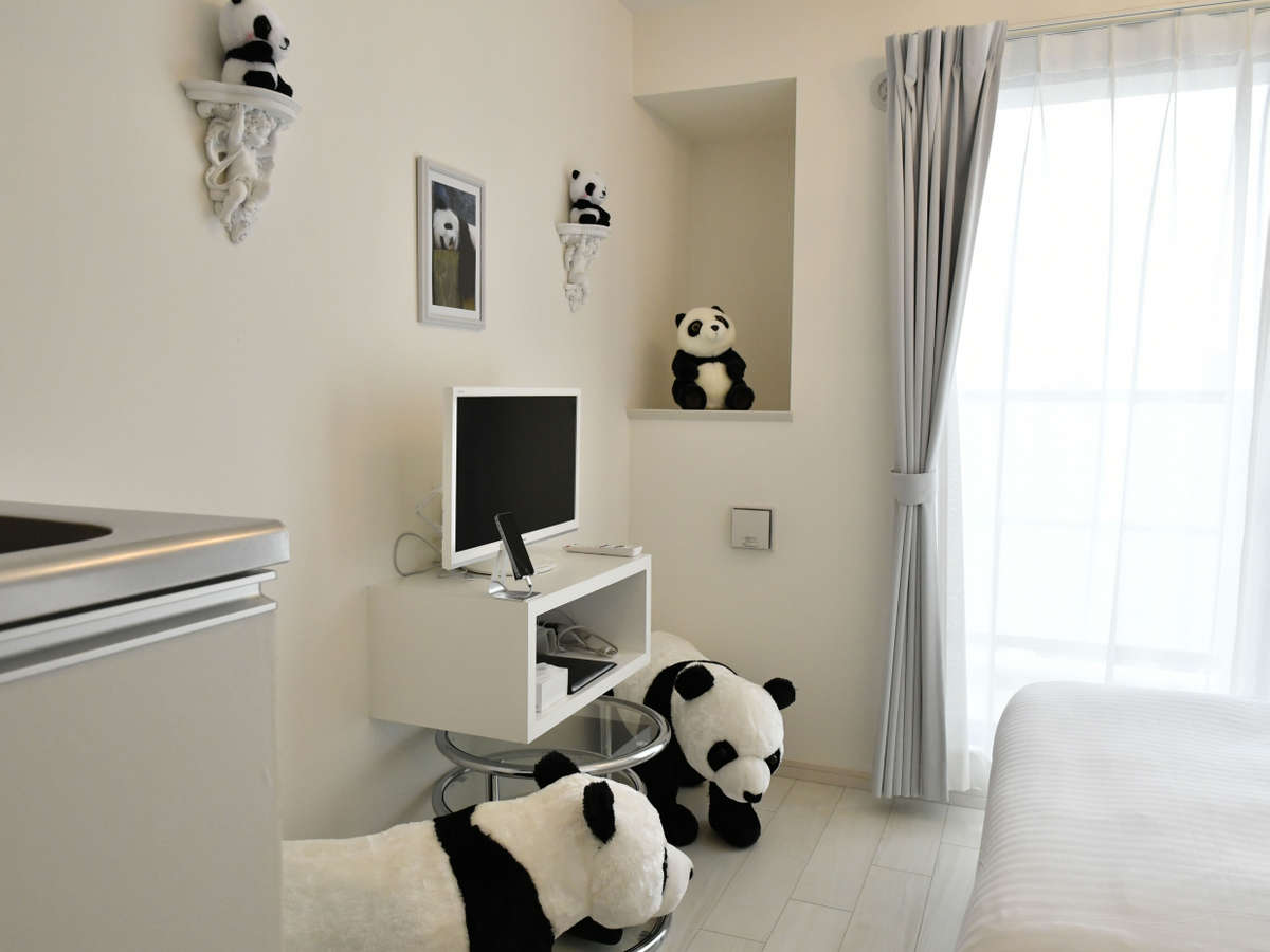 Pti panda Ⅱ