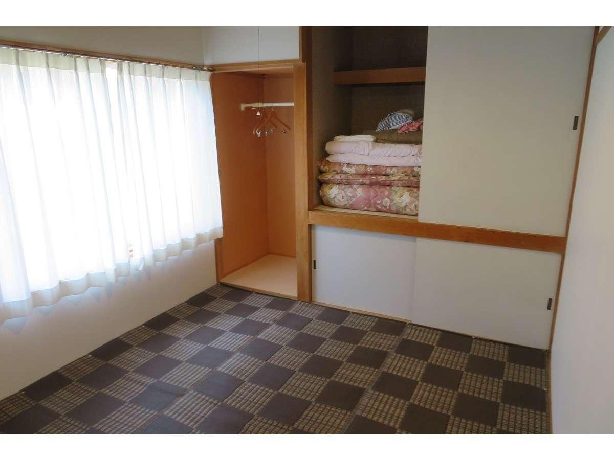 スタンダード 寝室