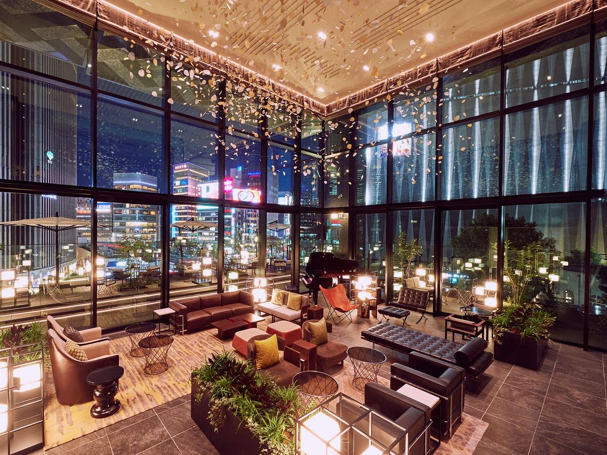 ザ・ゲートホテル東京 by HULIC(THE GATE HOTEL 東京 by HULIC)