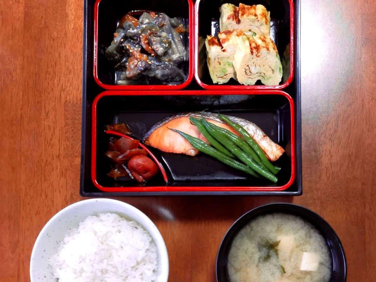 【朝食】画像イメージ1