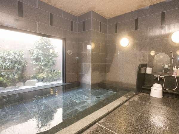 ラジウム人工温泉大浴場【ご利用時間】15:00~2:00、5:00~10:00